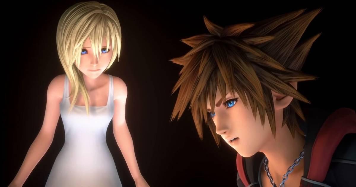 Se revela nuevo tráiler de Kingdom Hearts III: Re Mind