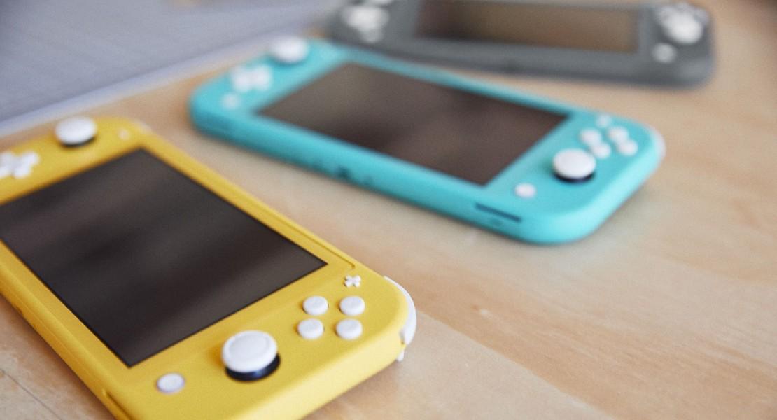 Nintendo Switch recibe la actualización 9.0