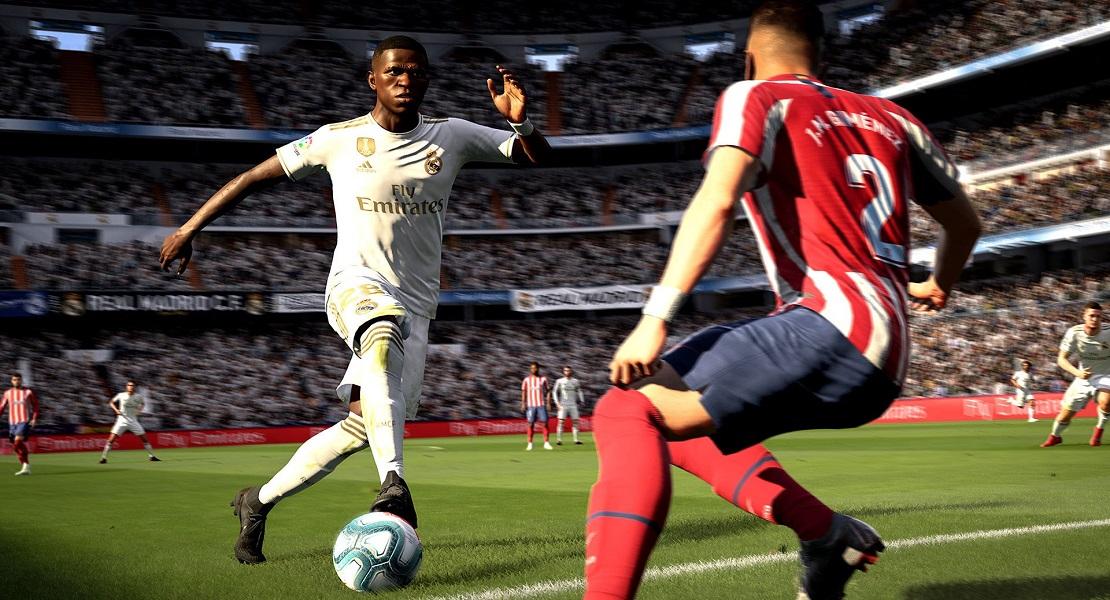 La demo de FIFA 20 ya está disponible para descargar