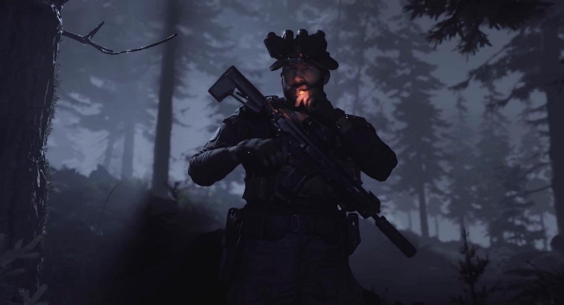 La beta de Call of Duty: Modern Warfare dará inicio el 12 de septiembre