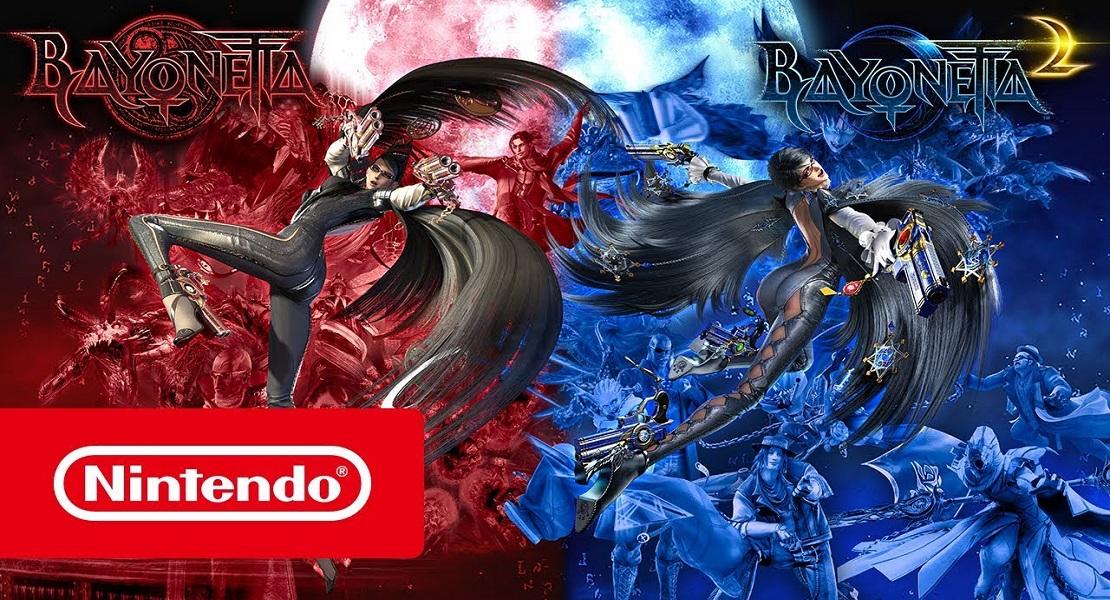 Bayonetta 1 y 2 dejarán de estar disponibles en la eShop de Wii U la próxima semana