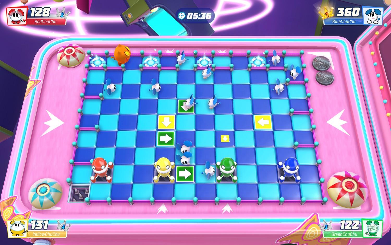 Anunciado ChuChu Rocket! Universe para iOS