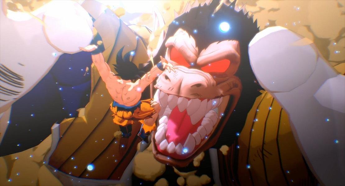 Dragon Ball Z: Kakarot muestra un nuevo tráiler anunciando su fecha de lanzamiento