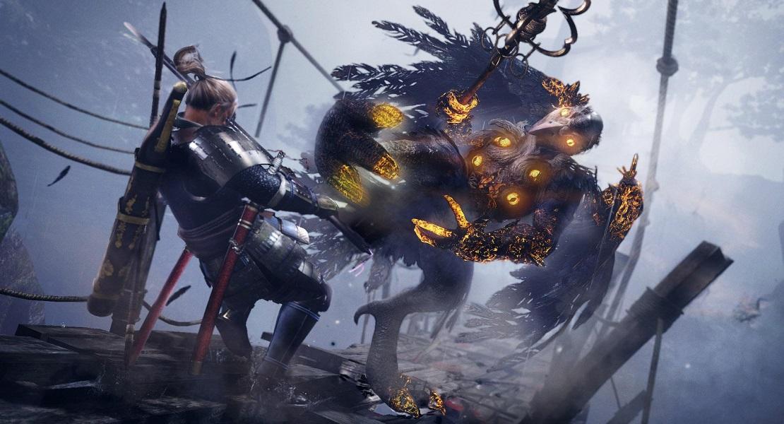 Nioh 2 contará con una demo la primera semana de noviembre