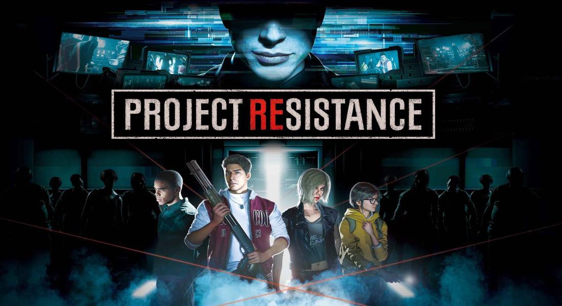 Capcom cree que un cambio como Project Resistance es necesario