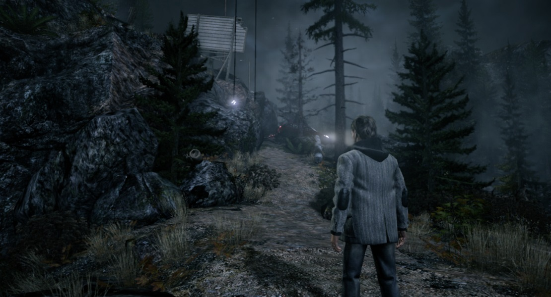 Una remasterización de Alan Wake podría estar en proceso para Xbox One, Switch y PS4