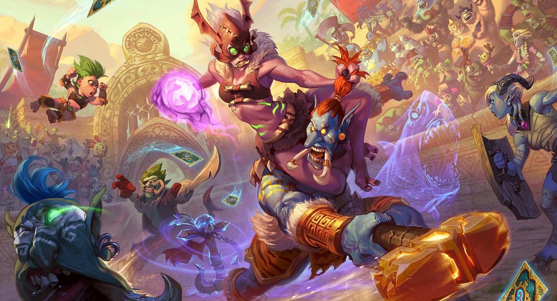 Blizzard suspende a un jugador profesional de Hearthstone por pedir la libertad de Hong Kong