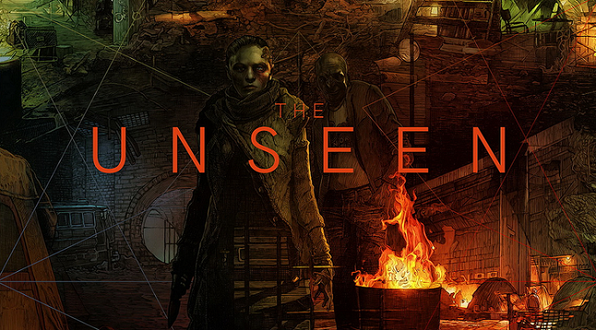 The Unseen, la última facción de Vampire The Masquerade: Bloodlines 2 sale a la luz