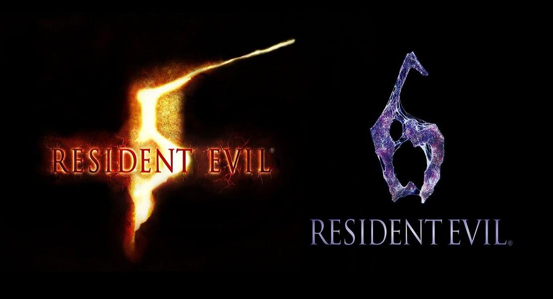 Las demos de Resident Evil 5 y 6 ya se pueden descargar a través de la eShop de Nintendo Switch