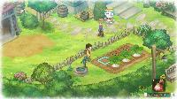 Doraemon Story of Seasons llega a las tiendas con un nuevo tráiler