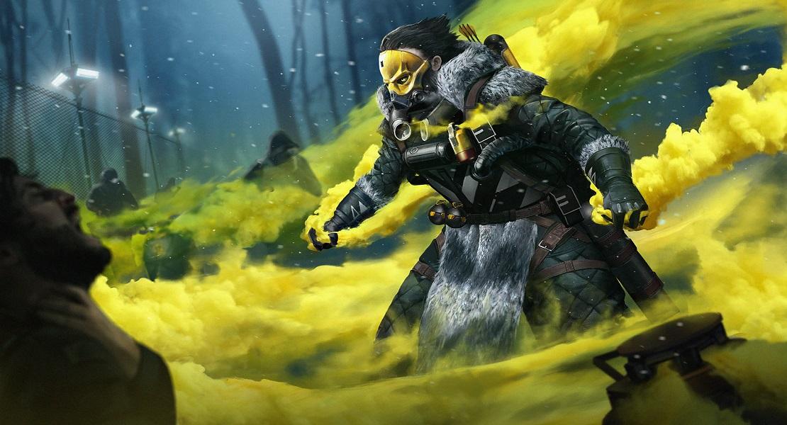 Apex Legends también celebrará Halloween con un nuevo modo de juego