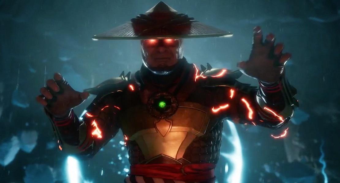 Mortal Kombat 11 también celebrará Halloween con cosméticos y un modo de juego