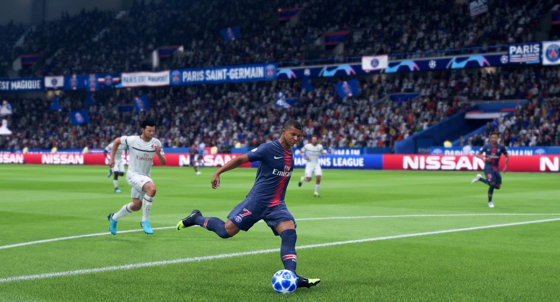 FIFA 20 presenta las Ultimate Scream de Ultimate Team