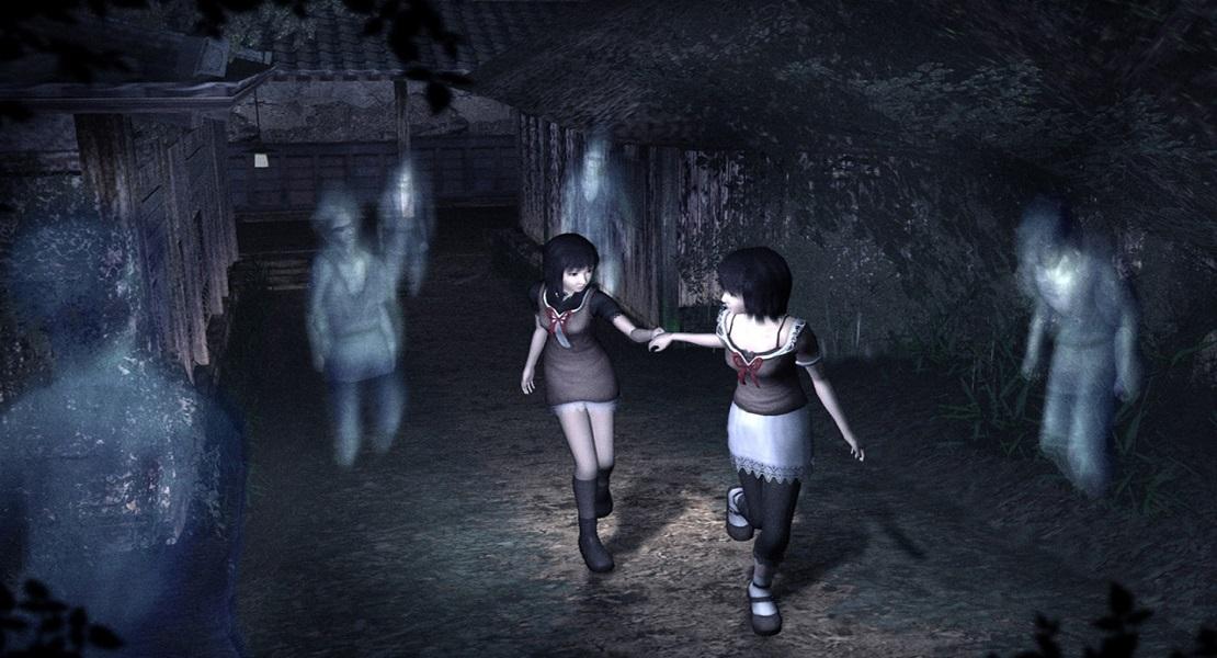 El productor de Project Zero no descarta continuar con la serie en Nintendo Switch
