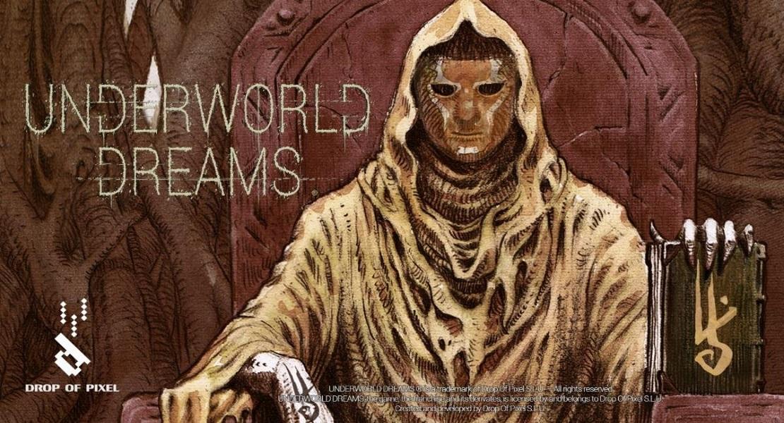 Underworld Dreams llegará en exclusiva a Nintendo Switch