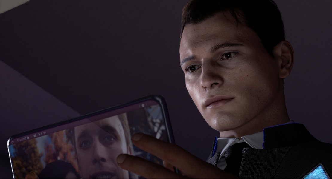 Detroit: Become Human se muestra por primera vez en su versión para PC