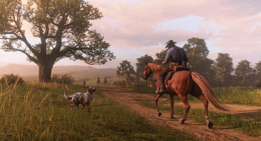 Red Dead Redemption 2 se estrena en PC con una serie de problemas