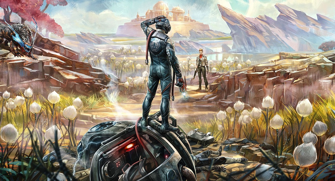 Take-Two confirma que The Outer Worlds ha sido un éxito a nivel de ventas y críticas