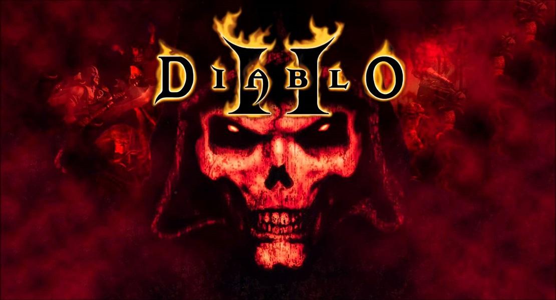 Blizzard descarta realizar una remasterización de Diablo II