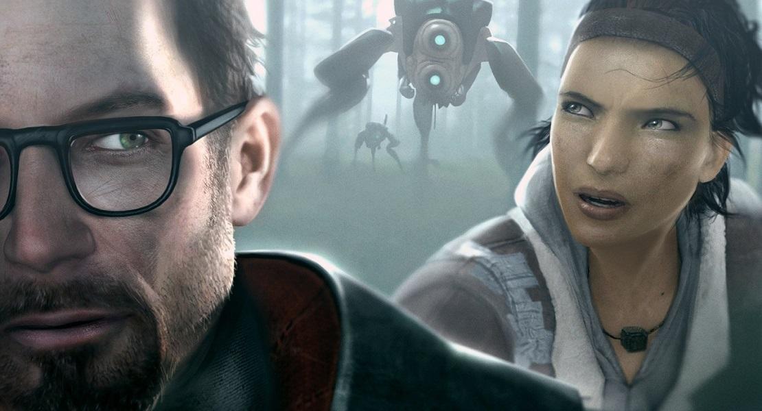 Valve anuncia Half-Life: Alyx, un juego para la realidad virtual