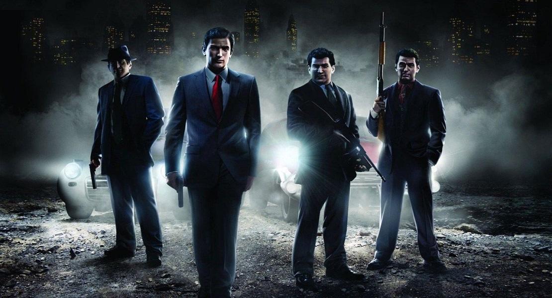 Surgen nuevos rumores sobre Mafia IV y la remasterización de Mafia II