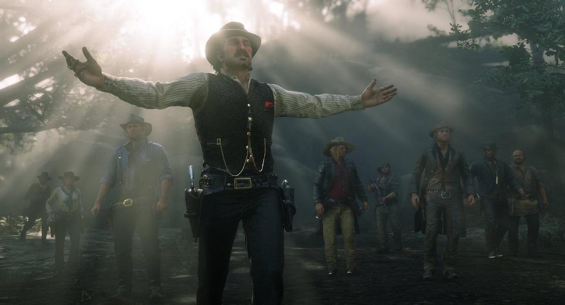 Red Dead Redemption 2 estará disponible en Steam a partir del 5 de diciembre