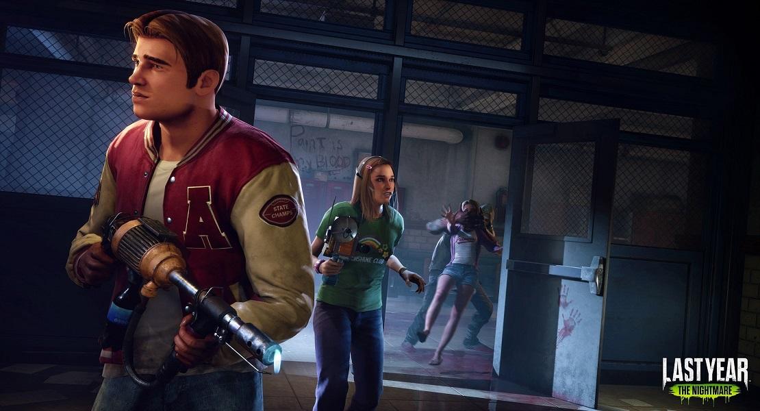 Last Year llegará a Steam junto a un nuevo personaje asesino