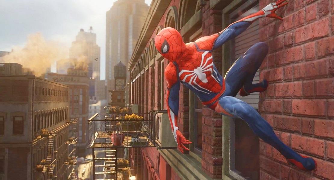 El lanzamiento de Spider-Man 2 en PlayStation 5 estaría previsto para 2021