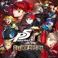 Persona 5 Royal llegará a PlayStation 4 el 31 de marzo