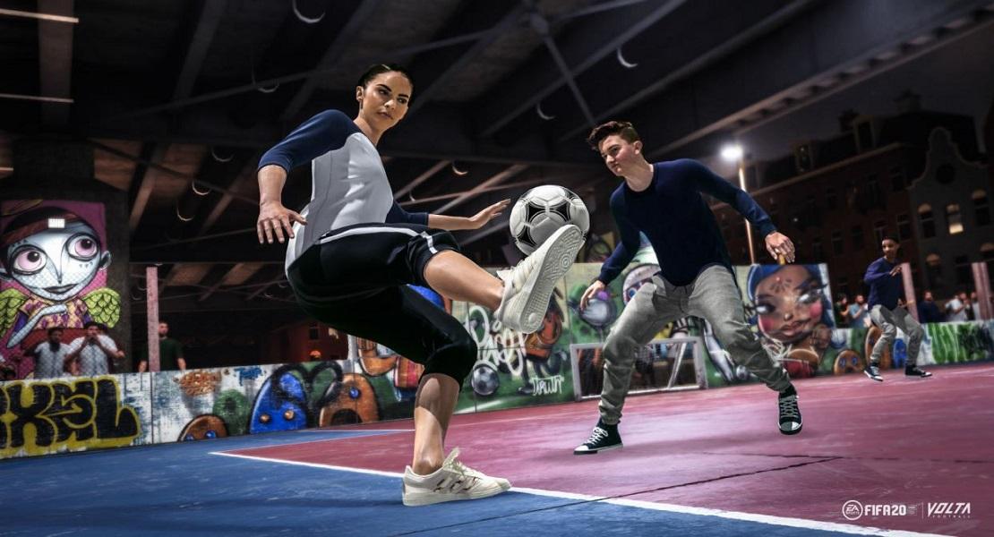 Electronic Arts elimina a Marco van Basten de FIFA 20 tras un polémico comentario