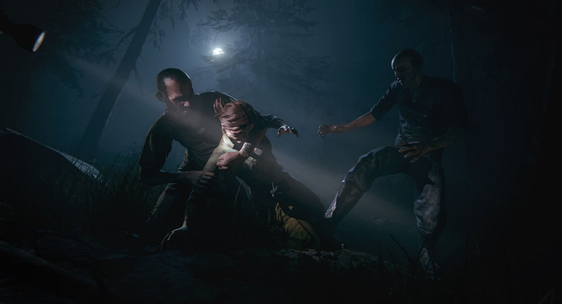 Red Barrels anuncia The Outlast Trials, un nuevo giro para la saga de terror
