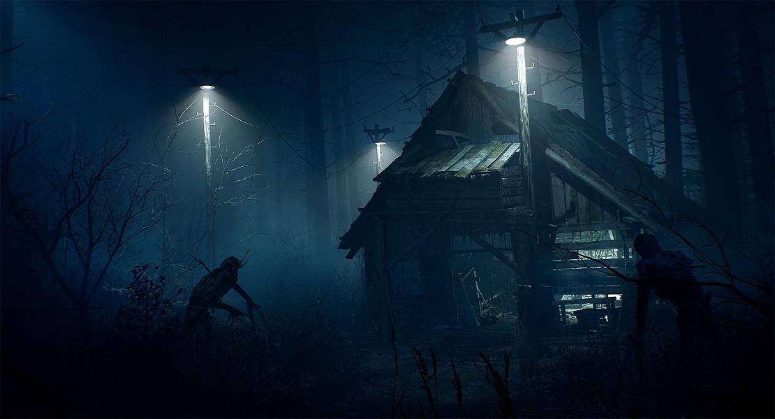 Blair Witch ya se encuentra disponible para PlayStation 4