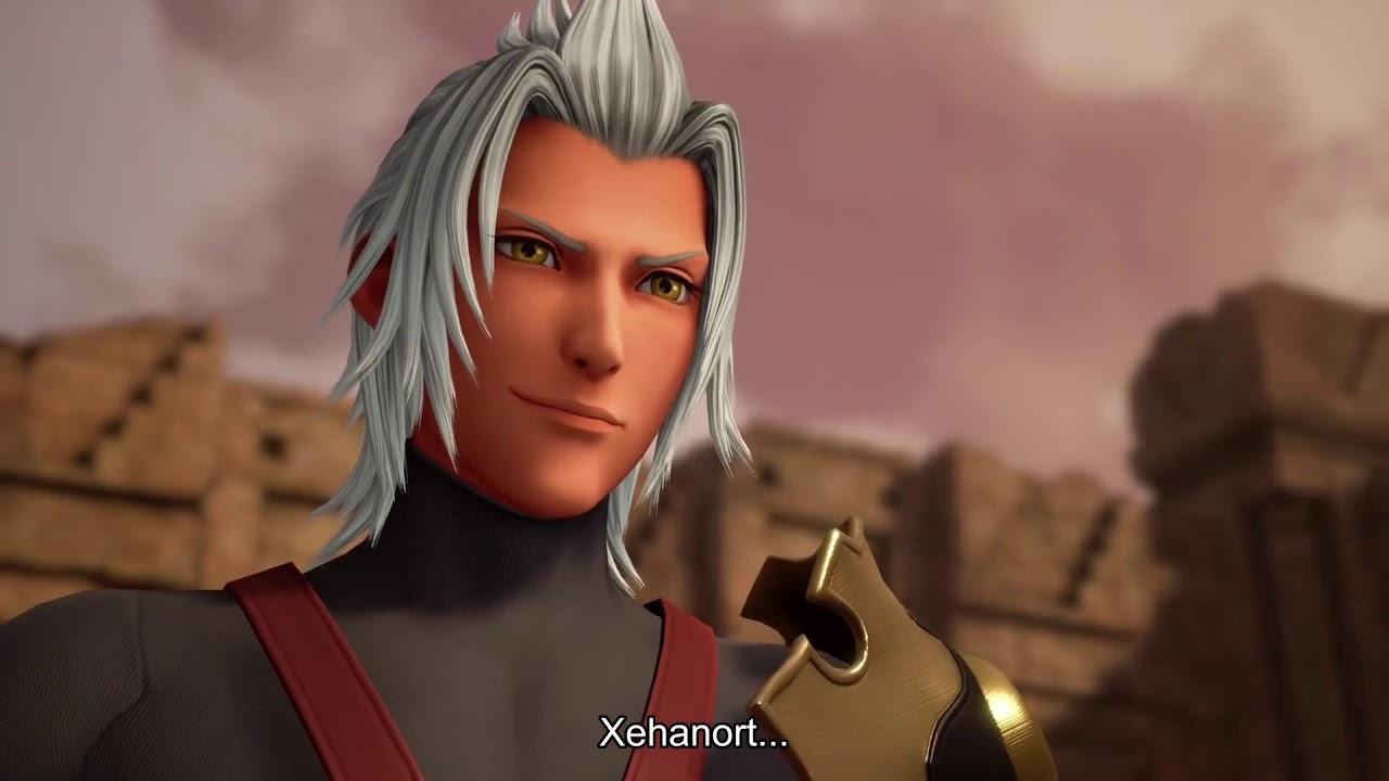 Kingdom Hearts III: ReMind ya cuenta con fecha de lanzamiento y con tráiler completo