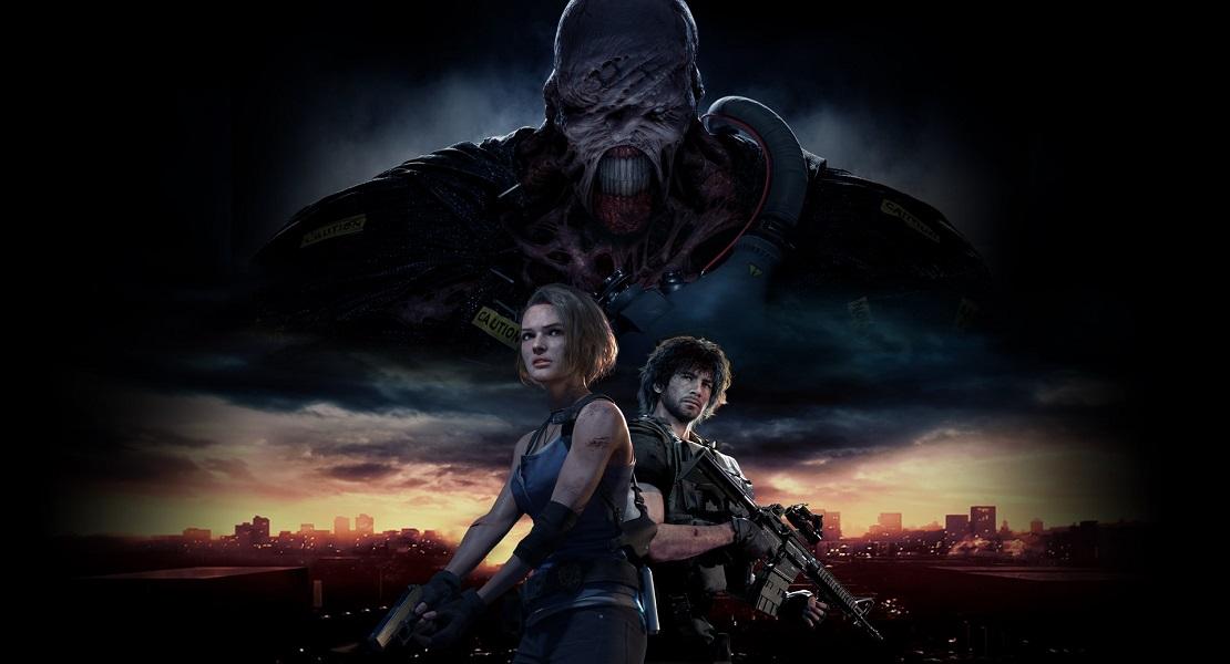 Resident Evil 3 Remake descarta el modo Mercenarios y los distintos finales