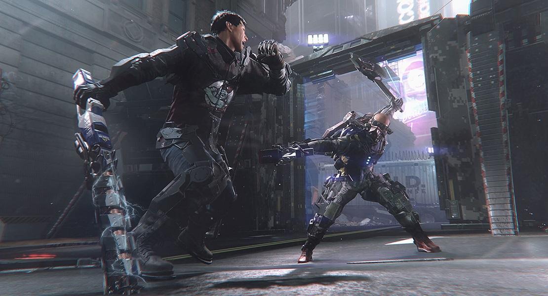 Kraken, la expansión de The Surge 2, llegará el 16 de enero
