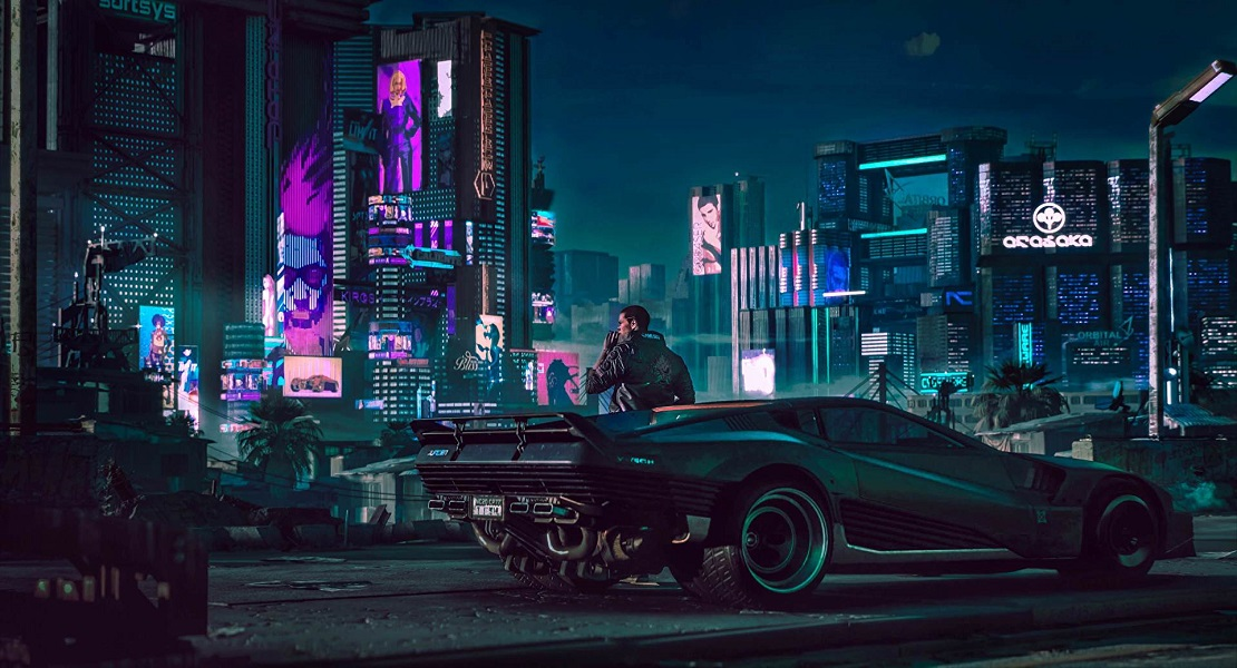 Cyberpunk 2077 se retrasa hasta el 17 de septiembre