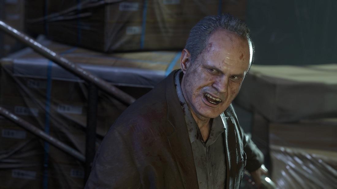 En el nuevo tráiler de Resident Evil 3: Nemesis aparecen Carlos, Hunters, rusos y Darío