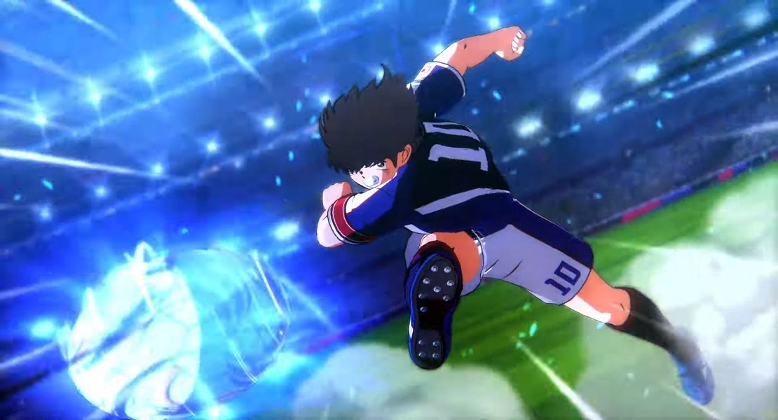 Anunciado Captain Tsubasa: Rise of the New Champions para PS4, PC y Nintendo Switch