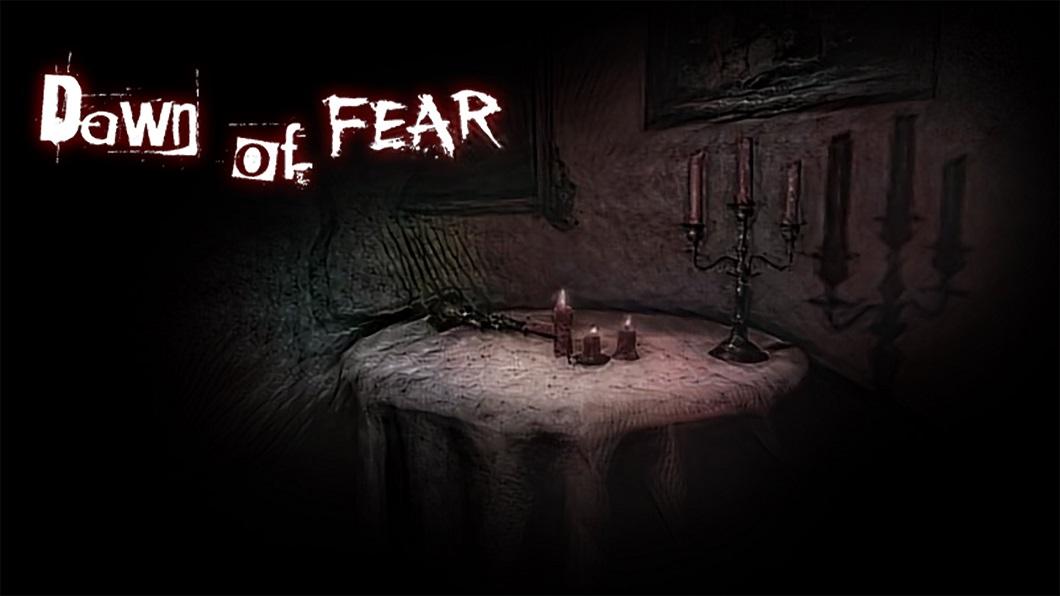 Desvelada la fecha de lanzamiento del tenebroso Dawn of Fear