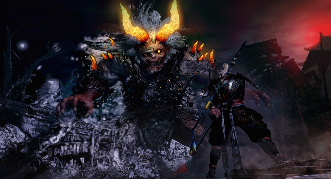 Nioh 2 tendrá una última demo a final de mes en PlayStation 4