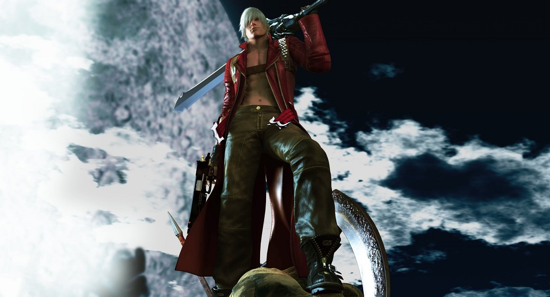 La versión para Nintendo Switch de Devil May Cry 3 incluirá cooperativo local