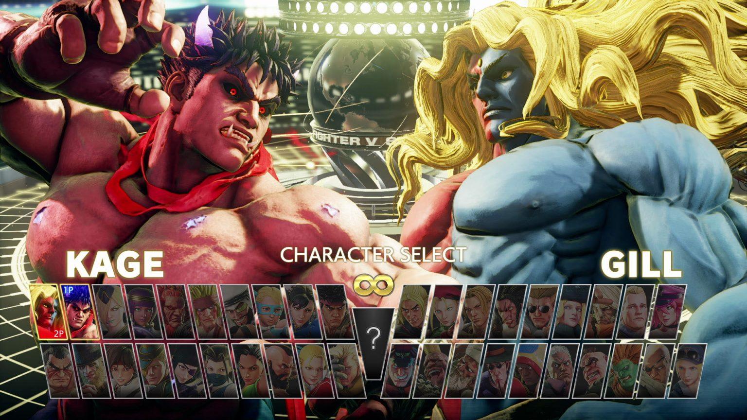 Street Fighter V: Champion Edition y sus 40 personajes ya están a la venta