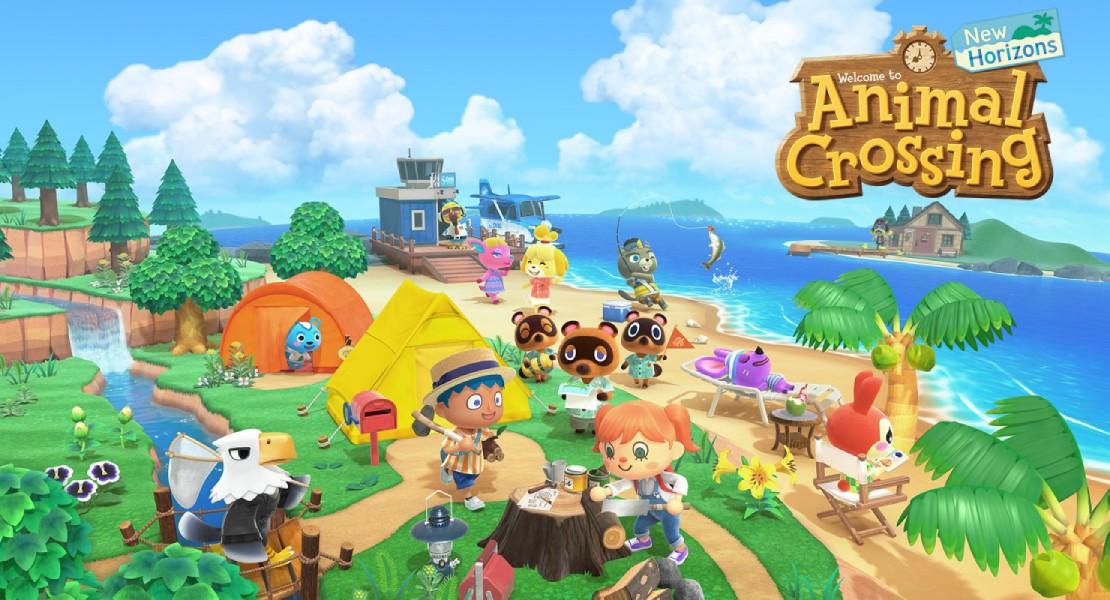 Tom Nook nos habla de las nuevas posibilidades de Animal Crossing: New Horizons