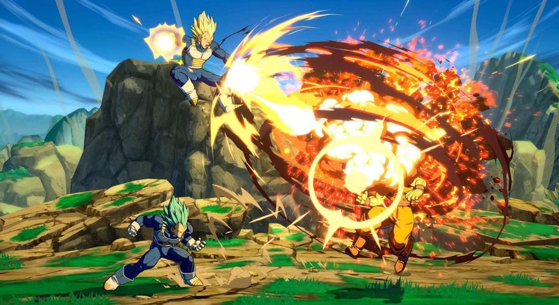 Dragon Ball FighterZ desvela más cambios de la nueva temporada