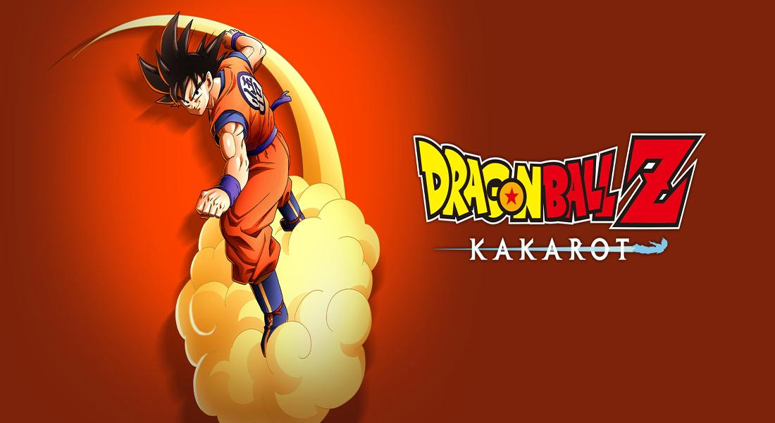 Dragon Ball Z: Kakarot suma ya 2 millones de ventas en todo el mundo