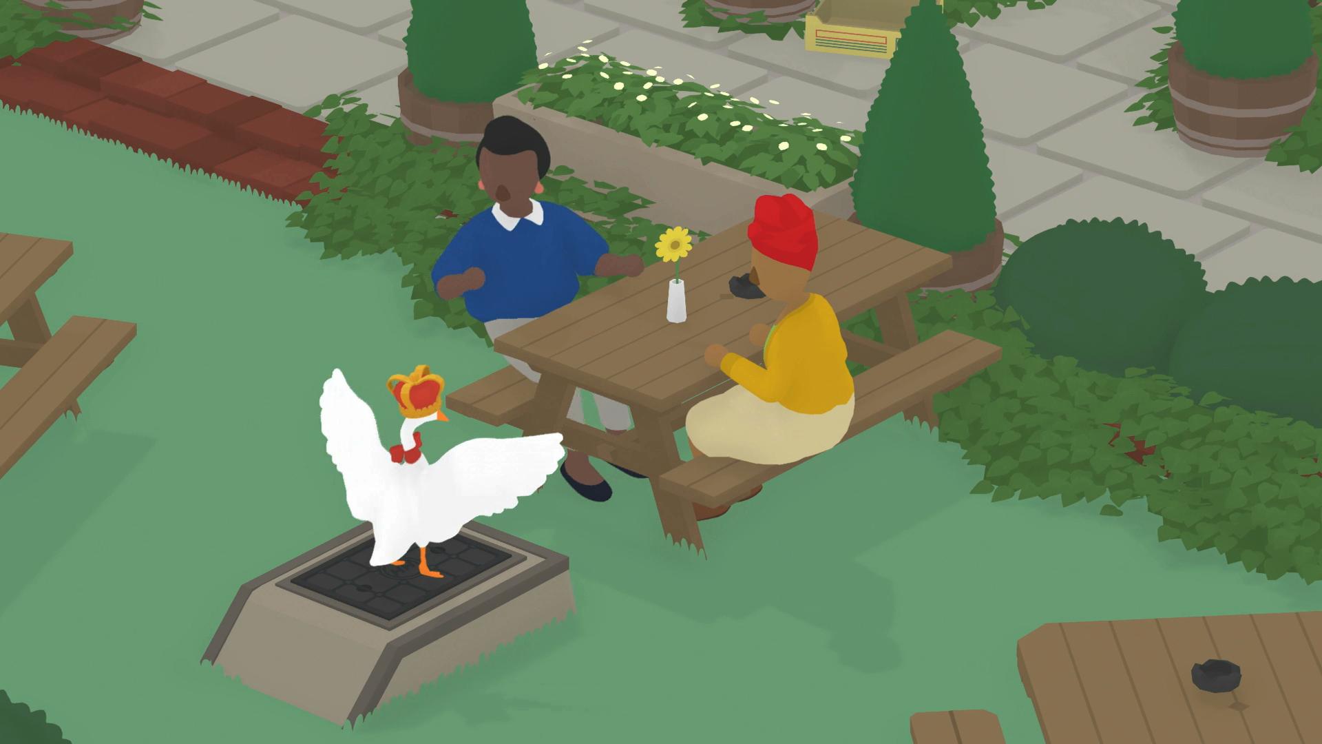 Se desvelan los premios GDC 2020 y el ganso es el amo