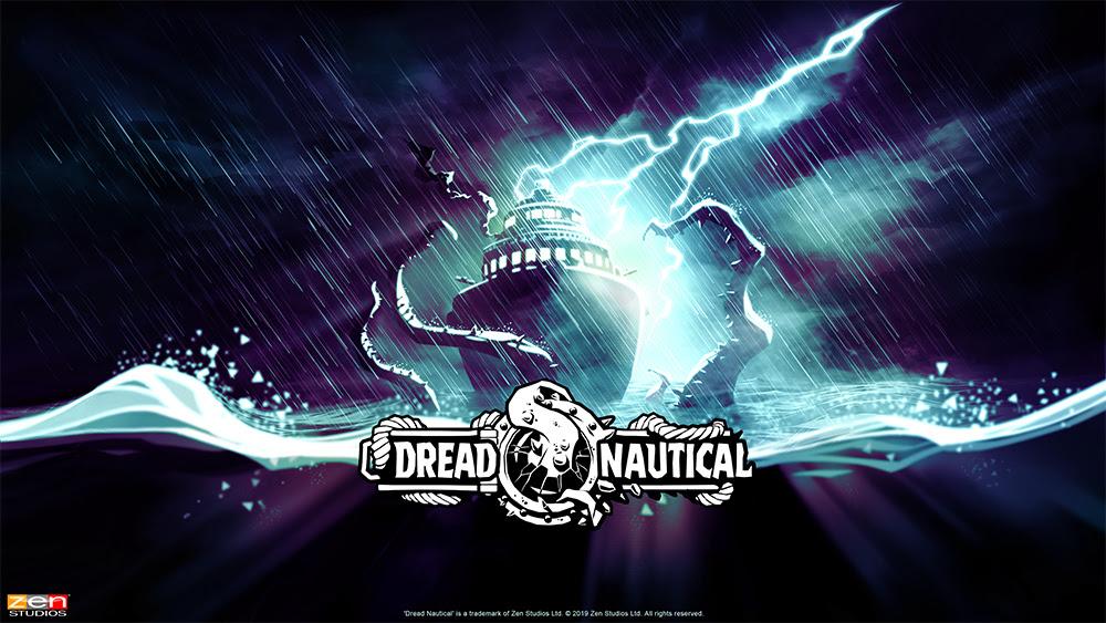 Dread Nautical, sobre monstruos asesinos en un yate de lujo, anunciado para consolas y PC