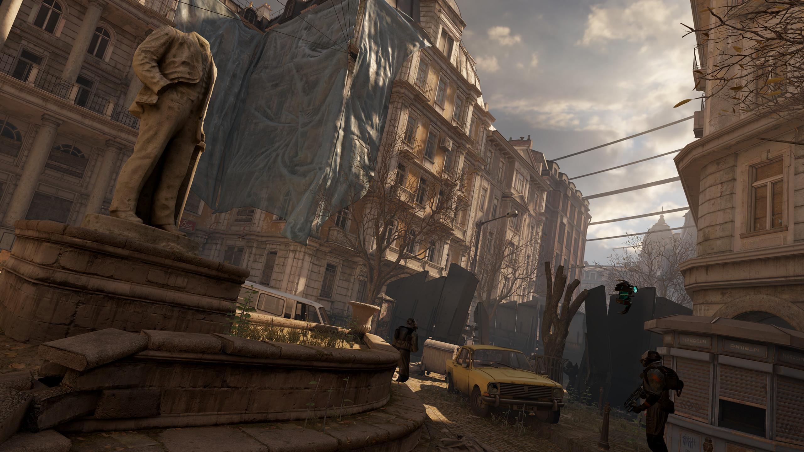 Half Life: Alyx y sus marcianos de realidad virtual ya están a la venta