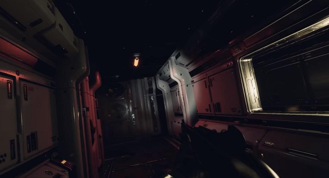 El terror espacial de Quantum Error llegará a PlayStation 5
