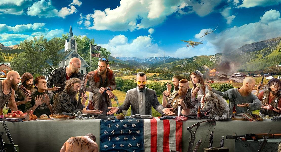 GeForce Now recibe todas las entregas de Assassin's Creed y Far Cry